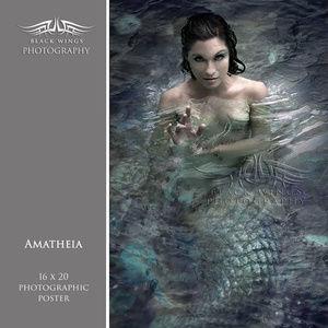 AMATHEIA PHOTO POSTER